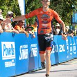 Colin Finish IMCA 2014